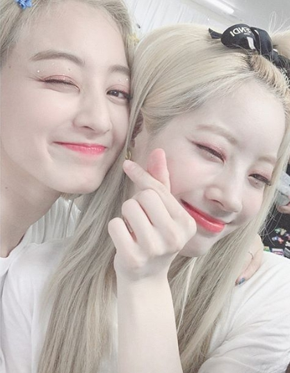 Dahyun-And-Jihyo-Twins2