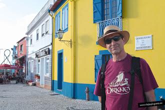 Photo: Beira Mar, el barrio más antiguo de Aveiro.