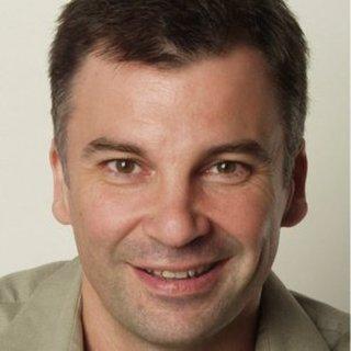 avatar for Aron Pilhoper