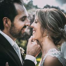 Wedding photographer Pilar Campos (pilarcampos). Photo of 16.10.2018