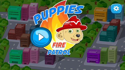 Puppy Fire Patrol screenshots 17