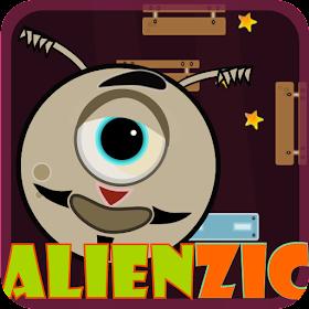 Alien Zic - Best Alien Shooter Game