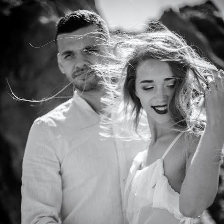 Wedding photographer Irina Albrecht (irinaalbrecht). Photo of 17.06.2017