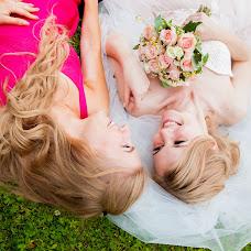 Wedding photographer Vika Zhizheva (vikazhizheva). Photo of 17.05.2018