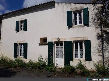 Maison 6 pièces 100 m2