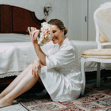 Wedding photographer Artemiy Tureckiy (turkish). Photo of 02.08.2018