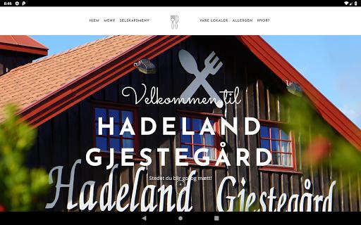 Hadeland Gjestegård screenshot 6