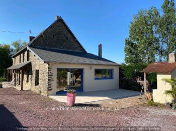 maison à Le Lorey (50)