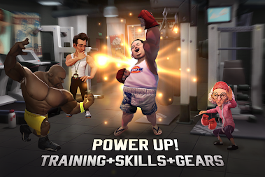 Boxing Star APK screenshot thumbnail 13