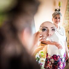 Wedding photographer Marcin Łabuda (marcinlabuda). Photo of 28.02.2017