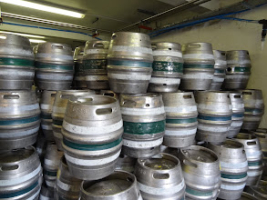 Photo: Hawkshead's popularity has sky-rocketed in recent years due to the excellent quality of their hoppy ales.