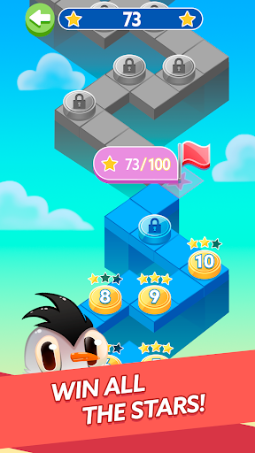 Chickz - Physics based puzzle game - screenshot