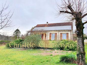 maison à Agonac (24)