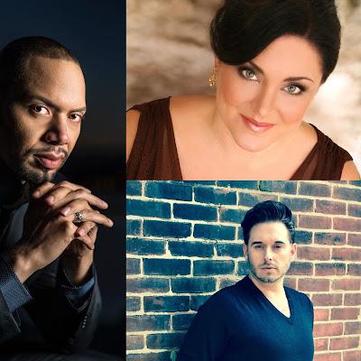 Don't miss: Odyssey Opera's season opener