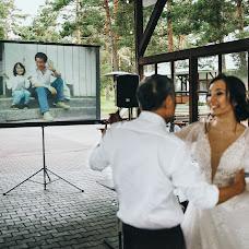 Wedding photographer Sasha Titov (sashatit0v). Photo of 07.09.2018