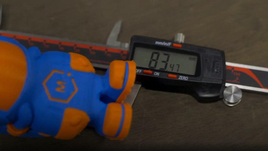 Calipers are an essential tool in any designers toolkit, for reference measurements or for designing your own 3D models.