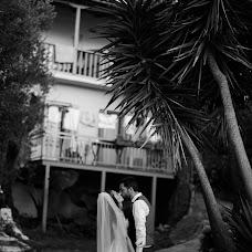 Wedding photographer Daniel Toader (toaderphoto). Photo of 19.12.2016
