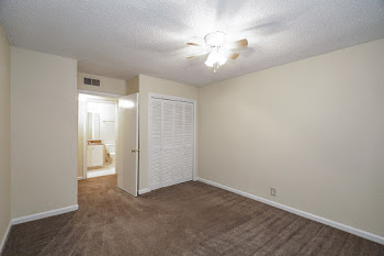 Go to One Bed, One Bath Classic Floorplan page.