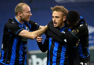 Club Brugge heeft nog een alternatief als vervanger voor Diatta