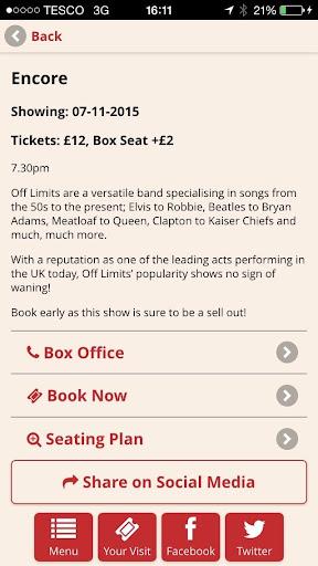 玩免費娛樂APP|下載The Retford Majestic Theatre app不用錢|硬是要APP