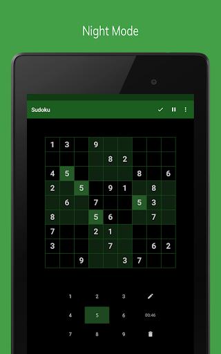 Sudoku - Free & Offline 1.16.4 screenshots 21