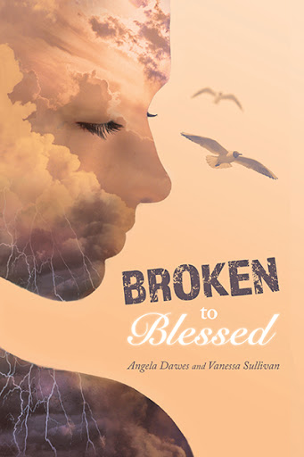 Broken to Blessed cover