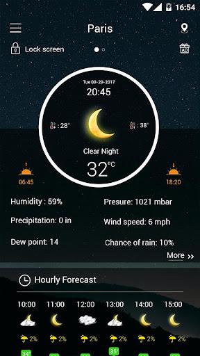 weather forecast 41 screenshots 6