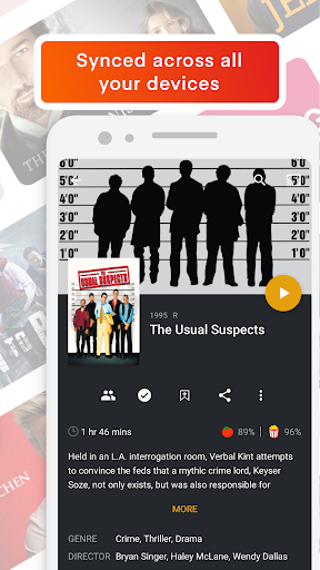 Plex: Stream Movies, Shows, Music, and other Media 8.2.1.18636 screenshots 7
