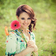 Wedding photographer Ruslan Syroegin (Rus51). Photo of 13.06.2014