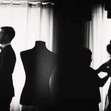 Wedding photographer Vadim Valendo (Opanki). Photo of 02.12.2015