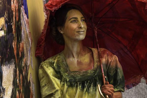 Un ritratto di colore di Fiore Doncovio