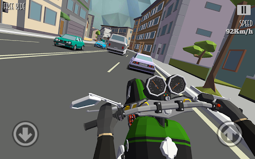 Cafe Racer 1.032 MOD APK (Unlimited Money)