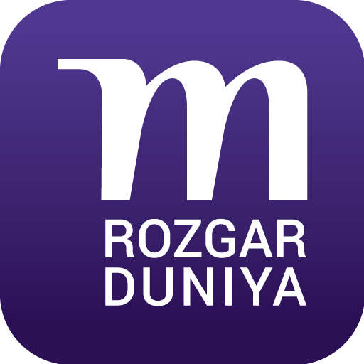 Rozgarduniya-Job Search & Hire