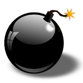 Kaboom: Fast Word Game