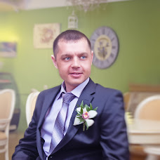Wedding photographer Evgeniy Lebedev (LebedevEvgeniy). Photo of 07.05.2014