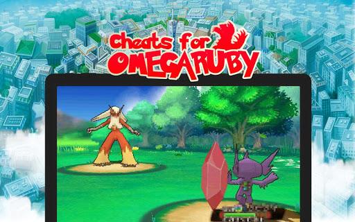 Pokemon omega ruby apk free download