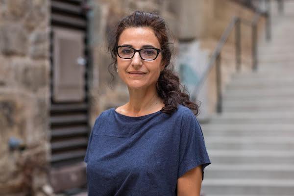 Patricia Barbeito | Dean of Faculty