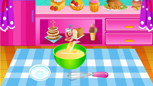 Cooking Games Ice Cream Banana  screenshots EasyGameCheats.pro 5