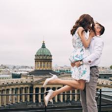 Fotograful de nuntă Olga Rascvetaeva (labelyphoto). Fotografia din 28.05.2019