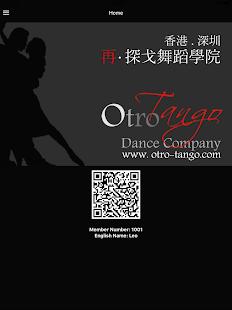 OTROTango - náhled