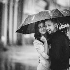Wedding photographer Vitaliy Maslyanchuk (Vitmas). Photo of 10.09.2015