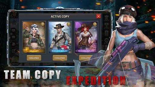 Zombie Strike : Last War of Idle Battle (AFK RPG) 1.11.50 screenshots 4