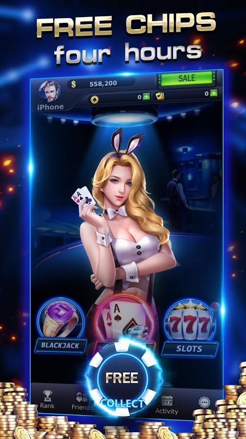 pocket poker app