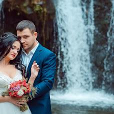 Wedding photographer Orest Palamar (palamar). Photo of 24.03.2016