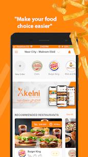 Akelni – Food Delivery 3.2.21 Download APK Mod 2