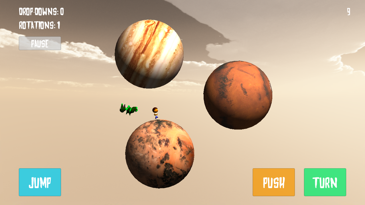 Rotate The Planets - Android Apps on Google Play