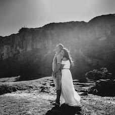 Wedding photographer Alex Battistel (AlexsandroBatti). Photo of 27.03.2017