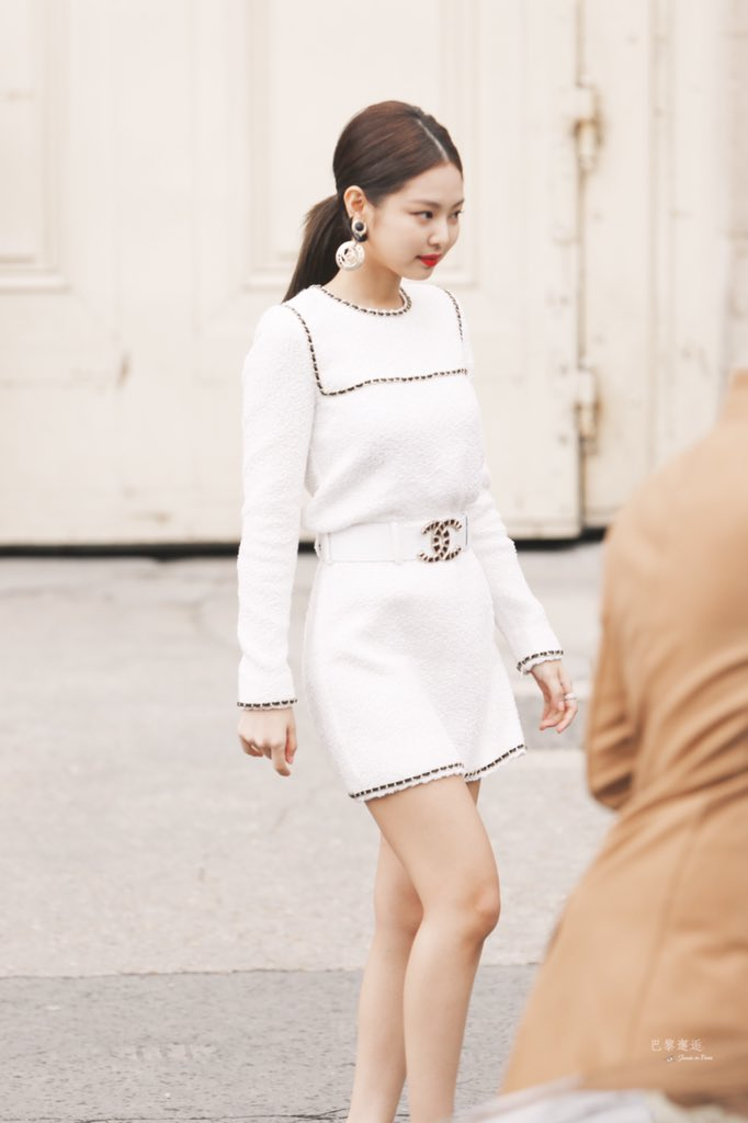 jennie event 76