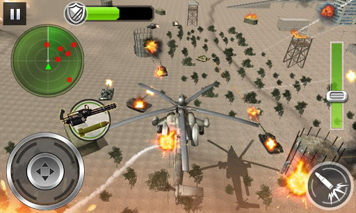 Air Gunship Battle 3D 1.08 de.gamequotes.net 3