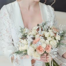 Wedding photographer Anna Ragushkina (AnnaKRD). Photo of 23.01.2017